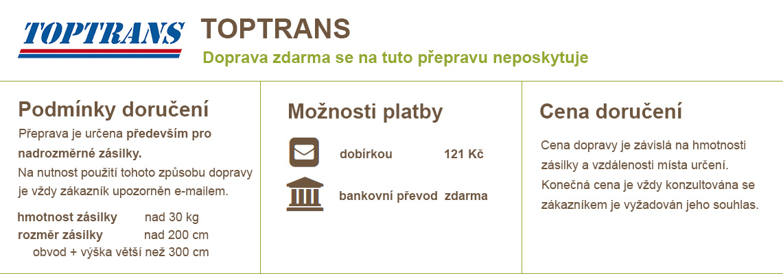 doprava toptrans